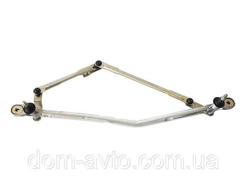 Механизм дворников трапеция BP4K-67-360A Mazda 3 BK 03-09  мазда
