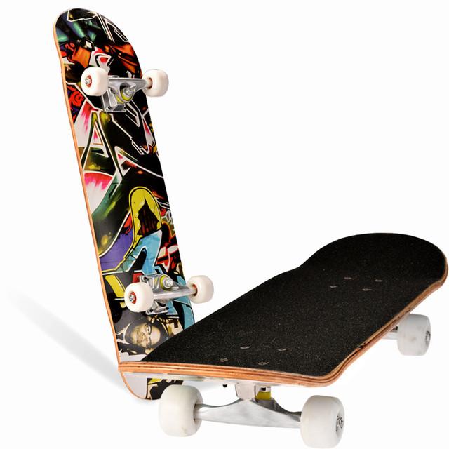 Скейтборды (skateboard)
