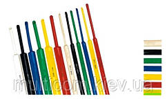 16-00-004. Термоусадка RSFR-105 (2х) 3,0/1,5мм, цветная, 1м