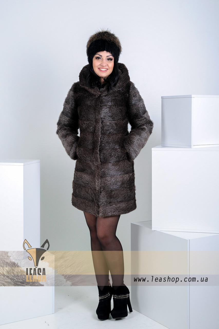89511c2056a Женская зимняя одежда - Женские шубы и меховые жилетки от Украинского  производителя