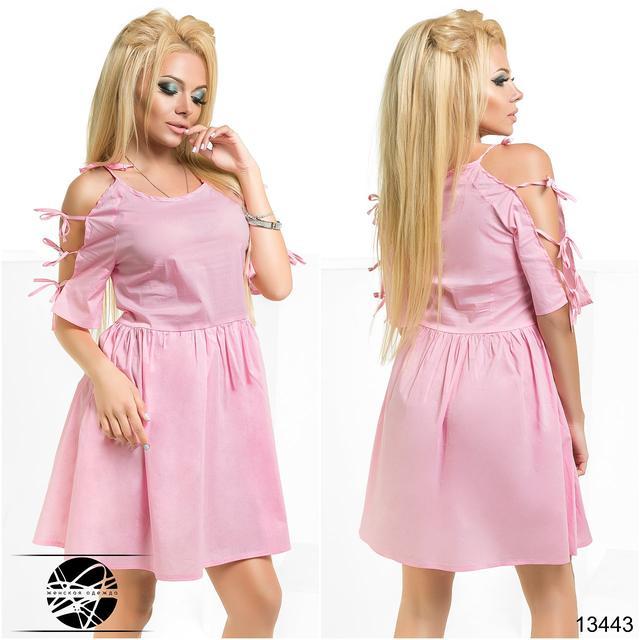 Короткие и асимметричные платья