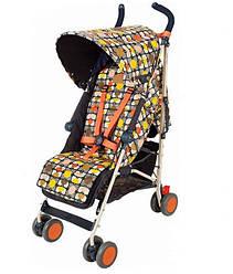 Детская коляска-трость Maclaren Quest Orla Kiely