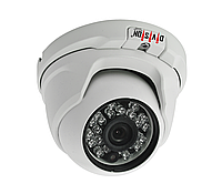 IP видеокамера DE-135IR24IP