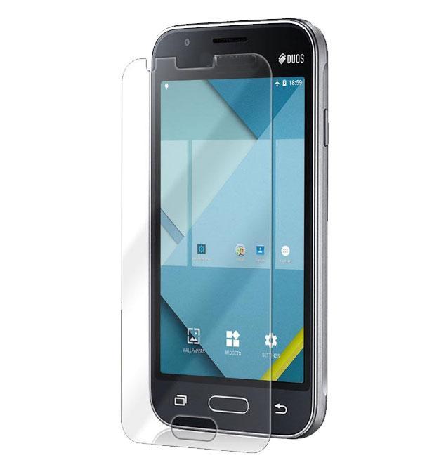 Защитное стекло на Samsung J1 Mimi