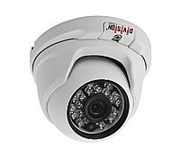 IP видеокамера DE-225IR24IP