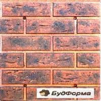 Формы  полифасадов ,плит фасадных 50х50х18 мм Будформа