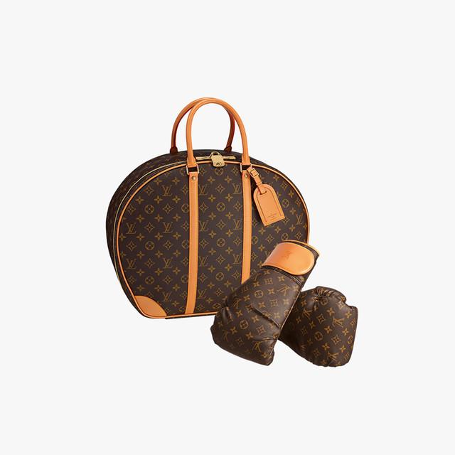 Акссесуары (перчатки, сумки спортивные)