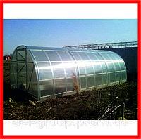 Теплица - дачная под поликарбонат 4х6х2,5