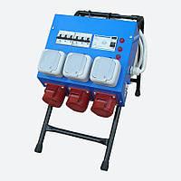 Пульт электрический распределительный ПЭР-01