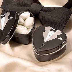Бонбоньєрки, коробочки для весільного короваю, подарунки для гостей