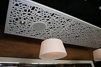 Резная панель на потолок