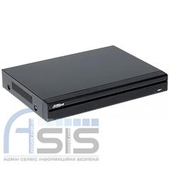 4-канальный XVR видеорегистратор DH-XVR4104HS