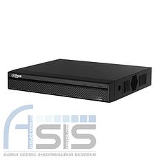 4-канальный XVR видеорегистратор DH-XVR7104H