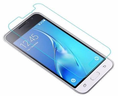 Защитное стекло на Samsung J1(2016)