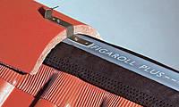 Вентиляционная лента конька  Фигаролл Плюс (Figaroll Plus) Braas, цвет антрацит
