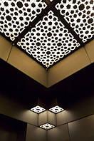 Резная панель на потолок/ 3д потолки