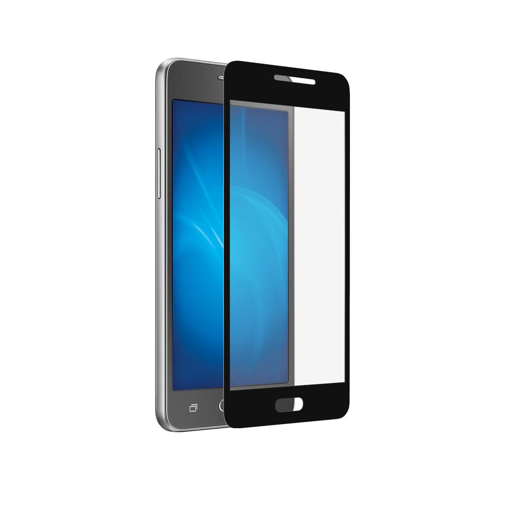 Защитное стекло на Samsung J2