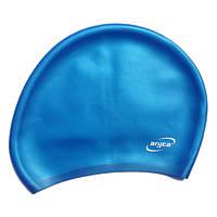Шапочка для плавания суперэластичная Aryca PL0006