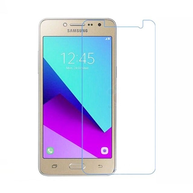 Защитное стекло на Samsung J2 Prime