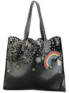 Сумка Marc Jacobs Laser Cut Embellished Wingman Tote M0010069_001