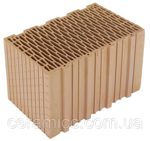 Керамический блок, HELUZ STI 40 шлифованный
