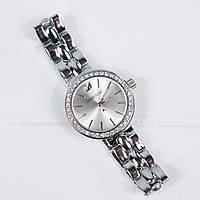 Часы женские наручные Swarovski Mini серебро, магазин наручных часов