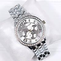 Часы женские наручные Michael Kors Glamm серебро, магазин наручных часов
