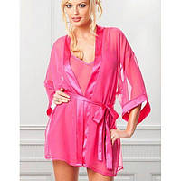 Ночной костюм розовый