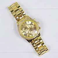 Часы женские наручные Michael Kors Armor золотые, магазин наручных часов