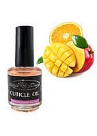 Масло для кутикулы Magic Touch Mango-Orange 15ml манго-апельсин