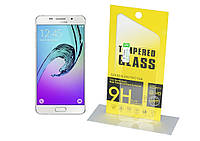 Защитное стекло на Samsung J3(2016)