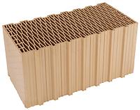 Керамический блок, HELUZ FAMILY 50 шлифованный