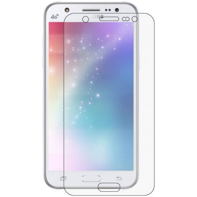 Защитное стекло на Samsung J5