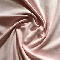 Трикотаж розовый 100% хлопок