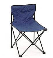 Раскладное кресло паук для пикника и рыбалки WSI41147-1 Blue D.