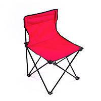 Раскладное кресло паук для пикника и рыбалки WSI41147-1 Red