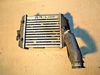 Радиатор интеркуллера AUDI A4, 2.5 TDi, B6, 8E0145805E