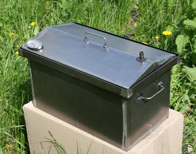 Купить коптильню горячего копчения б у самогонный аппарат чудовар купить
