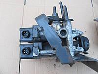 Клапан  Електромагнитный (Кран управления задней подвеской)   WABCO  MAN DAF XF/CF Renault