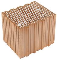 Керамический блок, HELUZ FAMILY 30 2in1 шлифованный