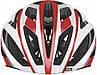 Велошлем ABUS TEC-TICAL Pro v.2 Race red (M), фото 3