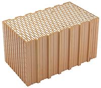 Керамический блок, HELUZ FAMILY 44 2in1 шлифованный