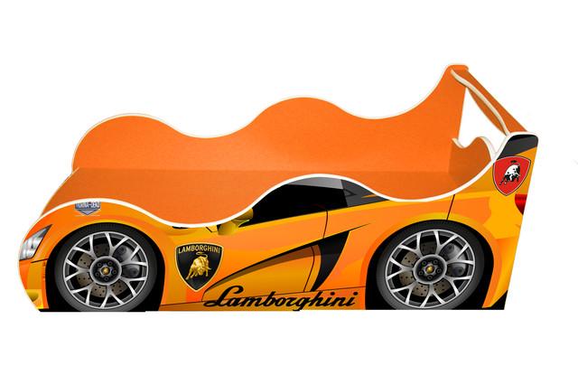 Кровать Ламбо 020 оранж
