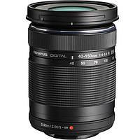 Телеобъектив Olympus M.Zuiko Digital ED 40-150mm f/4.0-5.6 R  for PEN (V315030BE000) Black