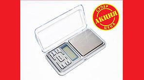 Весы ювелирные карманные ACS 200gr/0.01g. Высокое качество. Удобные и практичные весы. Купить. Код: КДН1773