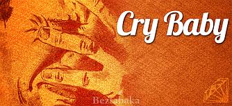 Cry Baby | Лимонад из Гуавы - Diamond Vapor (3 мг | 30 мл)