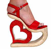Модная обувь по выгодным ценам