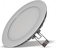 LED Світильник вбудований Neomax (коло) 9W 6000K