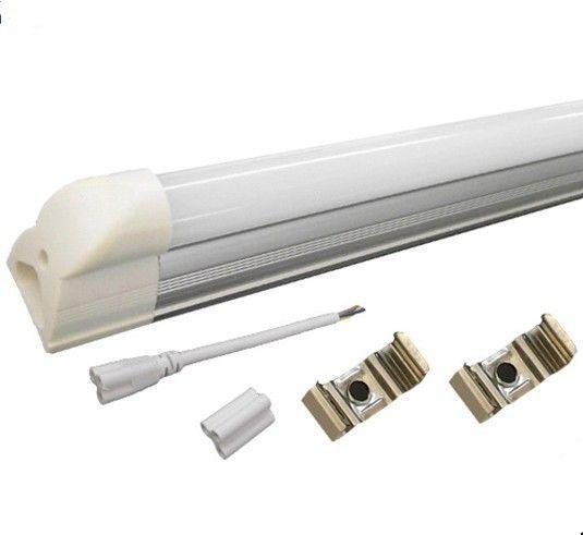 LED Светильник линейный Neomax Т5 8Вт 600мм 6000K  - ЭЛЕКТРОПАРК в Днепре