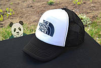 Стильная кепка The North Face